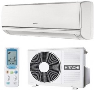 Hitachi Inverter RAS-14PH1