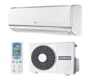 Hitachi Inverter RAS-18PH1