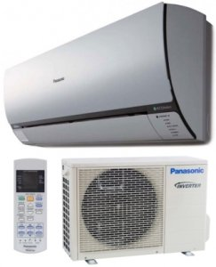 Panasonic Deluxe Inverter CS-E12PKD
